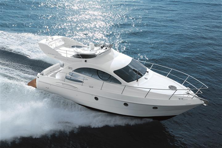 Online Boat Rental Services
