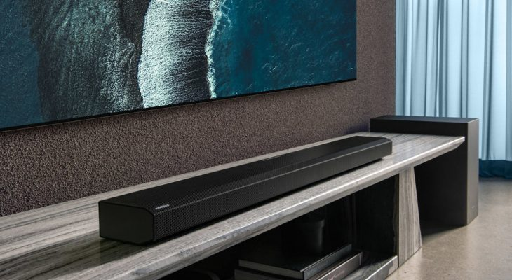 How to get the best sound out of your soundbar